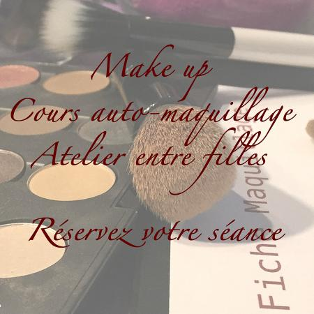Marianne aupetit copie et reproduction interdite boutiquemake up